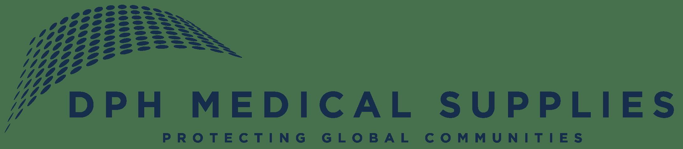 DPH Medical Supplies Logo